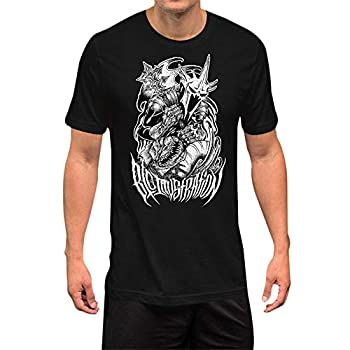 Lord-of-The-Ring Witch King of Tattoo T-Shirt  oH  T-Shirt Tank Top Long Sleeve Sweatshirt Hoodie for Men Women Kids