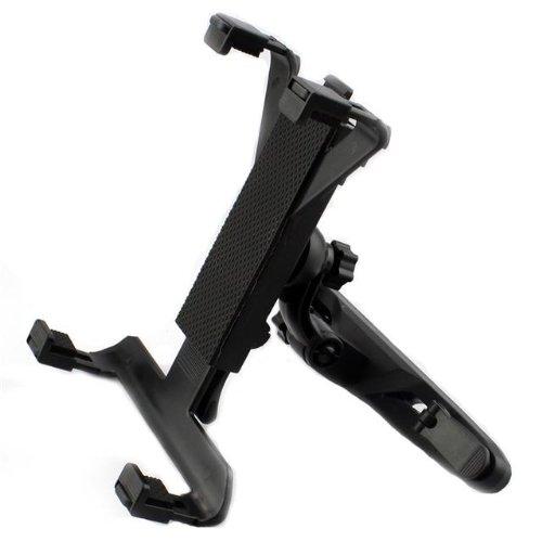 Digicharge KFZ Kopfstützen Halterung Tablethalterung Auto Sitzhalterung Headrest Holder Halter für Kobo Arc 10HD Tablet Reader