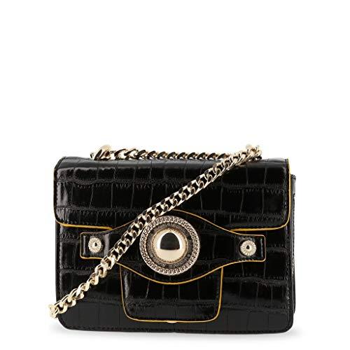 Versace Jeans Handtaschen Damen, Color Schwarz, Marca, Modelo Handtaschen Damen E1VSBBO4 70788 Schwarz