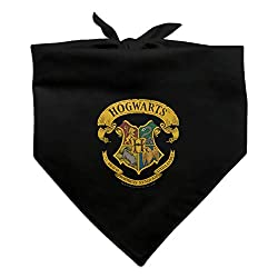 Hogwarts sash for your dogs halloween costume