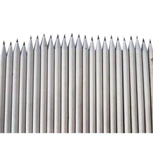 Chavi Eco Recycled Plain Paper Pencil-30 pieces(3 boxes) 2B made from 100% recycled plain paper