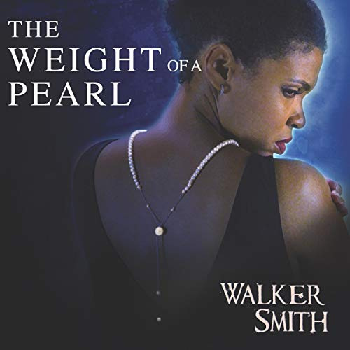 The Weight of a Pearl audiobook cover art