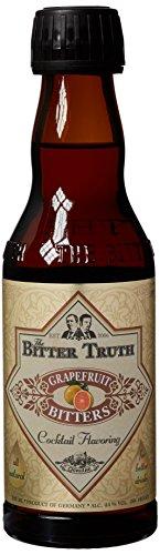 The Bitter Truth Grapefruit (1 x 0.2 l)