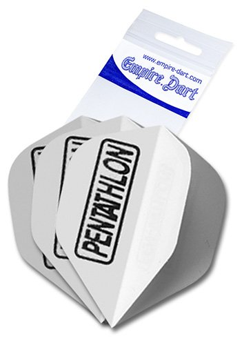 Empire Dart Flight-Set Polyester extra Strong Mini Standard
