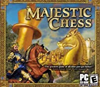 Majestic Chess (Jewel Case) (輸入版)