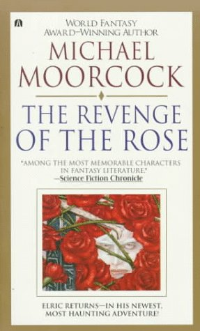 Download The Revenge of the Rose 0441001068