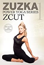 zuzka light yoga dvd