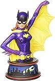 Diamond Select Toys Batman 1966Classic TV/Serie:/Batgirl Kunstharz Büste -