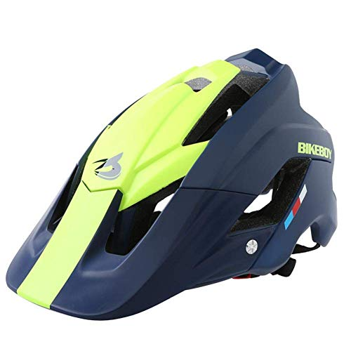 PAKEY Bicycle Helmet Skateboard Scooter Ultralight Bicycle Helmet Riding Protection Accessories for Men Women, D.