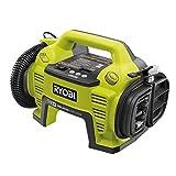 Ryobi 5133001834 Compressore, 18V, 18 V