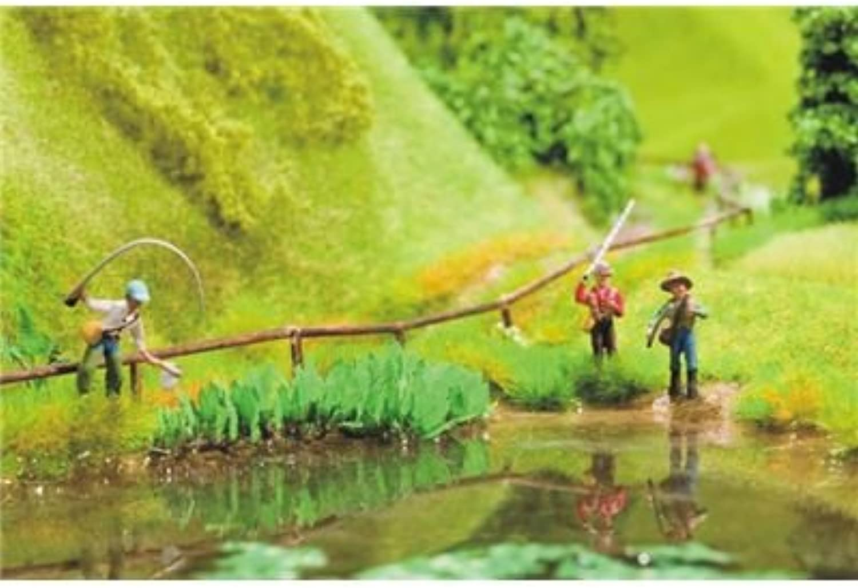 Noch 14104 Water Knotgrass 20  H0 Scale  Model Kit