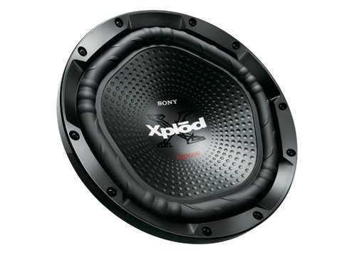 Sony XS-NW12002 12-inch Woofer (Black)
