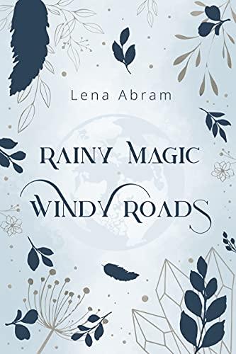 Rainy Magic, Windy Roads (Dominions Book 1) (English Edition)