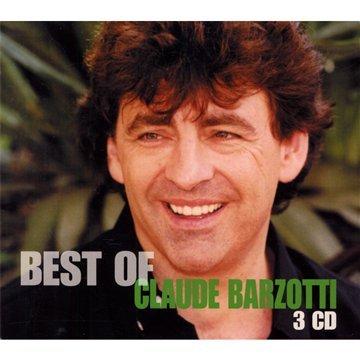 Best Of Claude Barzotti (Coffret 3 CD)
