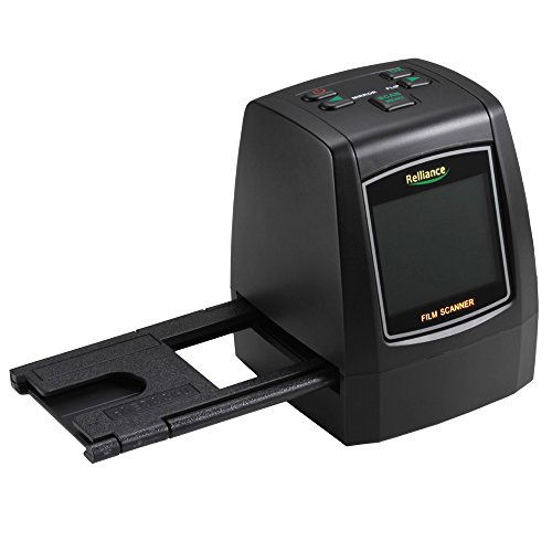 Big Save! Digital Film Scanner,Film Slide Viewer Scanner,14.0 Mega Pixels Negative Film Slide VIEWER...