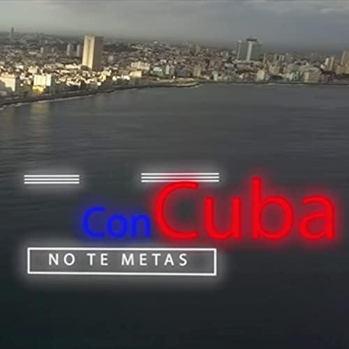 Virulo feat. Yumurí, Buena Fe, Mayito Rivera, Ricardo Leyva, Ricardo Amaray, Dayán Carreras & María Victoria