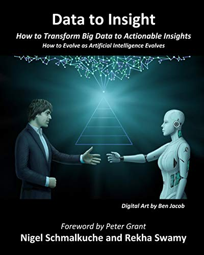 Download Data to Insight: How to Transform Big Data in to Actionable Insights 1794083839