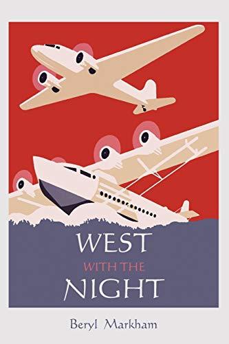 Preisvergleich Produktbild West with the Night