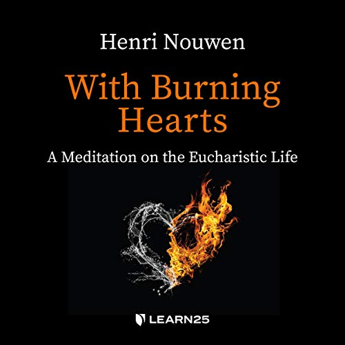 With Burning Hearts cover art