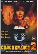Crackerjack 2 (Hostage Train) (Non USA Format - region 2 UK DVD import)