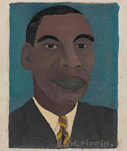 Image of Horace Pippin American Modern