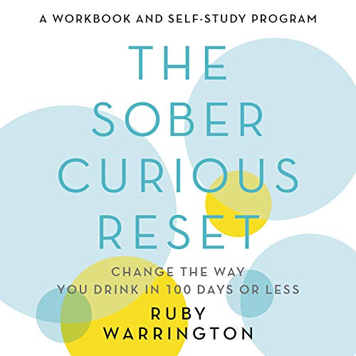 The Sober Curious Reset cover art