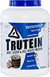 Body Nutrition Trutein Chocolate Peanut Butter 4lb Protein...