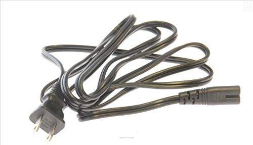 US Plug C7 voedingskabel