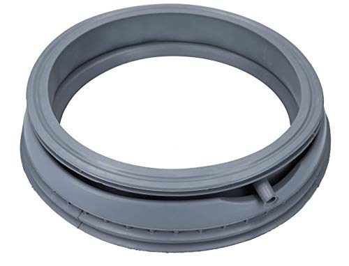 DL-pro Türmanschette passend für Bosch Siemens Neff Constructa Balay 361127 00361127 Dichtung Türdichtung Faltenbalg für Waschmaschine