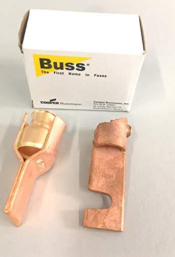Cooper Bussmann NO.213-R Fuse, Buss Class R Reducer by Cooper Bussmann