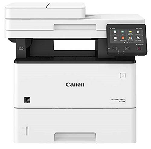 Best Buy! ImageRunner 1643iF Multifunction Copier