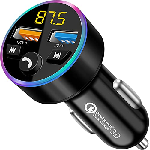 Manos Libres Bluetooth Coche  marca SPOWAY