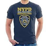 Cloud City 7 Brookling 99th Precinct Brooklyn Nine Nine Men's T-Shirt
