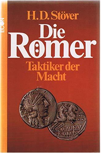 Die Römer. Taktiker der Macht