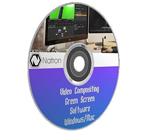 Video Compositing Compositor Green Screen Chromakey Software Windows Mac Natron