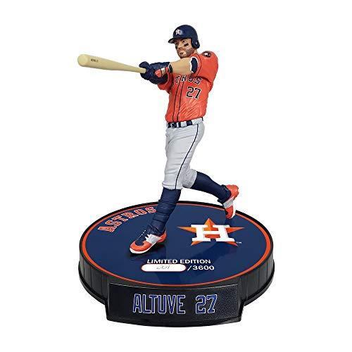 Imports Dragon 2019 José Altuve Houston Astros Limited Edition MLB Action Figur (16 cm)