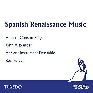 Spanish Renaissance Music