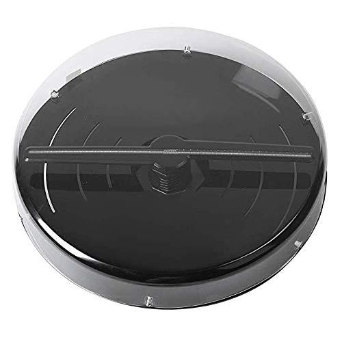 43cm 3D holográfica Display proyector de Cubierta Protectora Holograma Publicidad Displayer Protector,43cm