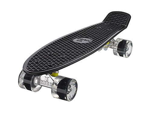 Ridge Retro Cruiser 22' - Skateboard