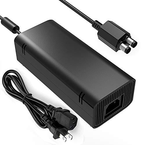 Best xbox 360 power cord original 150w for 2020