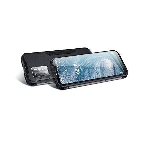 Archos Smartphone Portable Débloqué Durci 5G, (Ecran : 6,67