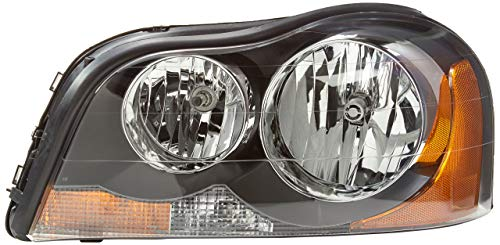 For Volvo XC90 2003-2014 Headlight Assembly Halogen Driver Side DOT Certified VO2502112N