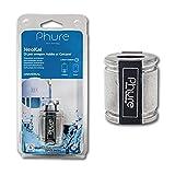 Phure NeoKal - Protección antical universal magnética antical para calderas, calderas, boilier, todas las tuberías, tuberías, imán antical, imanes de neodimio, de 1/8 a 1/2 pulgadas