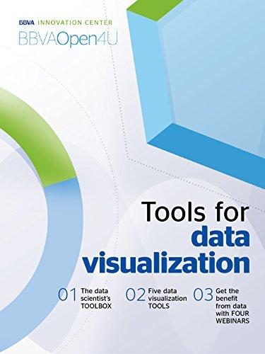 Ebook: Tools for Data Visualization (BBVAOpen4U Series) (English Edition) eBook: BBVA Innovation Center, Innovation Center, BBVA: Amazon.es: Tienda Kindle