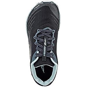 ALTRA Women's AL0A4QTP TIMP 2 Trail Running Shoe, Black/Gray - 8.5 M US