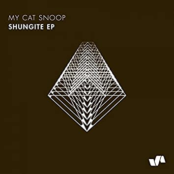 Shungite EP