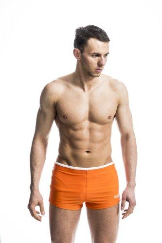 Zagano Adam Lipski Maillot de bain boxer homme
