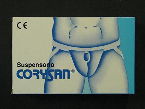 SUSPENSORIO CORYSAN TALLA 6
