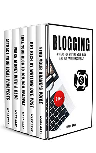 4 Steps for Writing Your Blog and Get Paid Handsomely