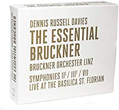 The Essential Bruckner: Live from St. Florian